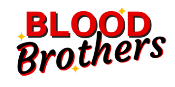 Blood Brothers (1)