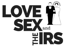 LOVE AND IRS