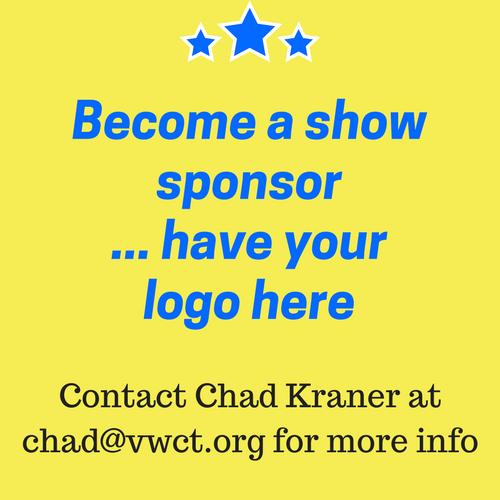 Logo to become a sponsor