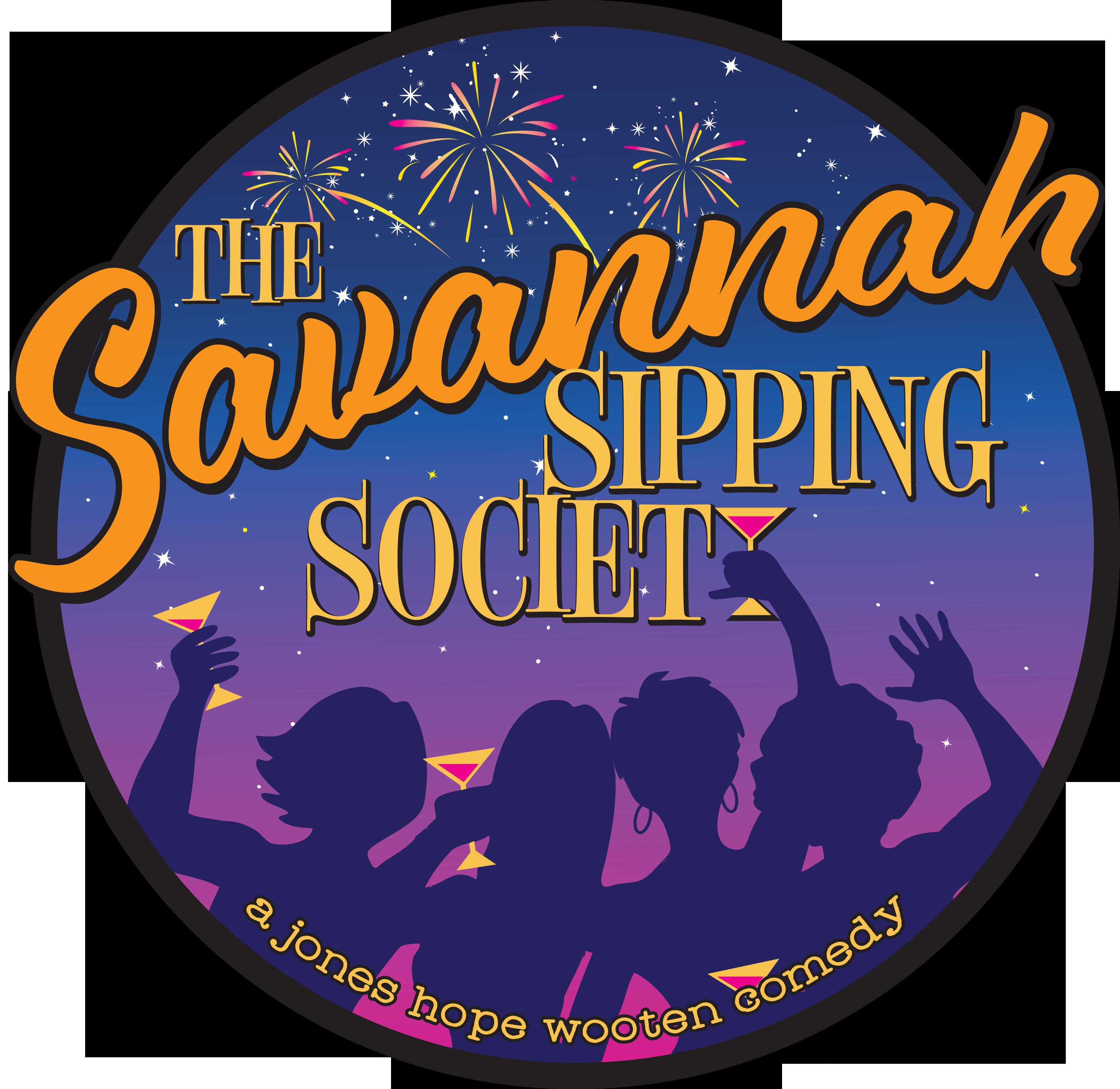 Savannah_Sipping_Society_Logo